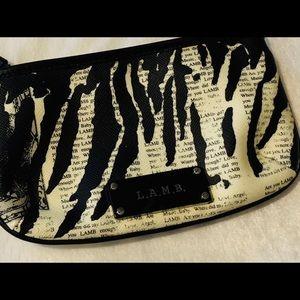 L.A.M.B. Bags - L.A.M.B. Wristlet
